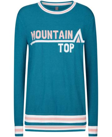 Sweaty Betty Mountain Top