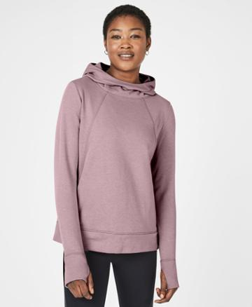 Sweaty Betty Jog On Running Hoodie