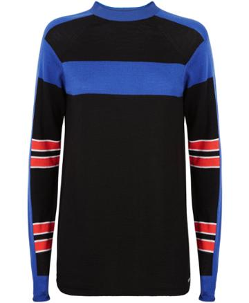 Sweaty Betty Rebel Seamless Merino Sweater