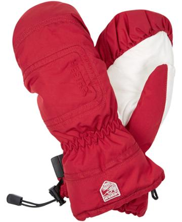 Brands Hestra Czone Powder Female Mittens