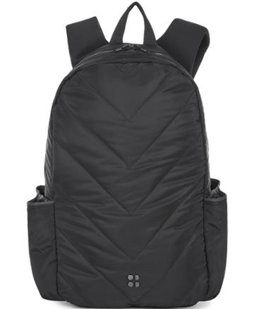 Sweaty Betty Luxe Running Backpack