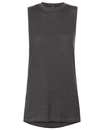 Sweaty Betty Flow Open Back Yoga Vest