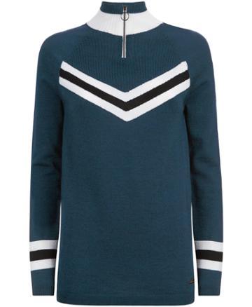 Sweaty Betty Chalet Merino Seamless Sweater