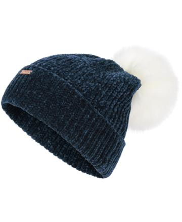 Sweaty Betty Chenille Bobble Hat