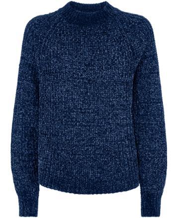 Sweaty Betty Lita Chenille Crewneck Sweater