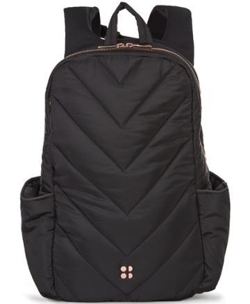 Sweaty Betty Icon Running Backpack