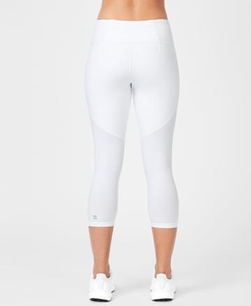 Sweaty Betty Power Cropped Workout Leggings