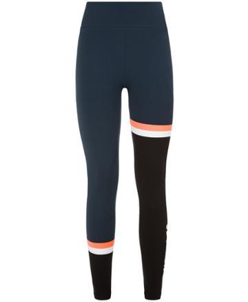 Sweaty Betty Form Colour Block Workout Leggings