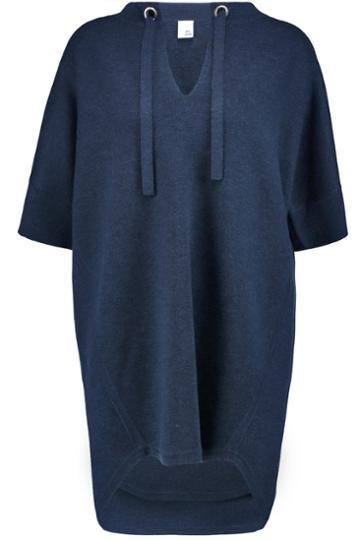 Iris And Ink Milano Wool Tunic
