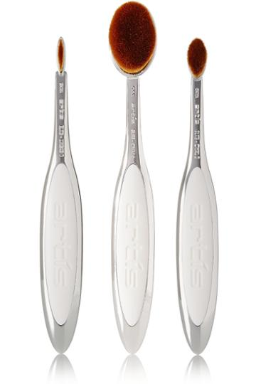 The Outnet Beauty Artis Special Three Brush Set