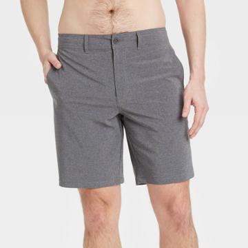 Men's 9 Hybrid Swim Shorts - Goodfellow & Co Gray