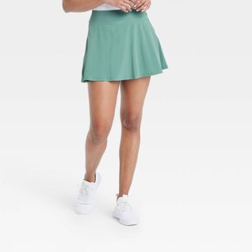 Women's Active Skorts - All In Motion Jade