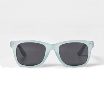 Surf Sunglasses - Sun Squad Aqua (blue), Adult Unisex
