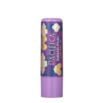 Pacifica Lip Balm - Indian Chai