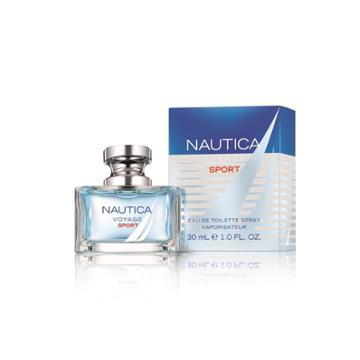 Voyage Sport By Nautica Eau De Toilette Men's Cologne