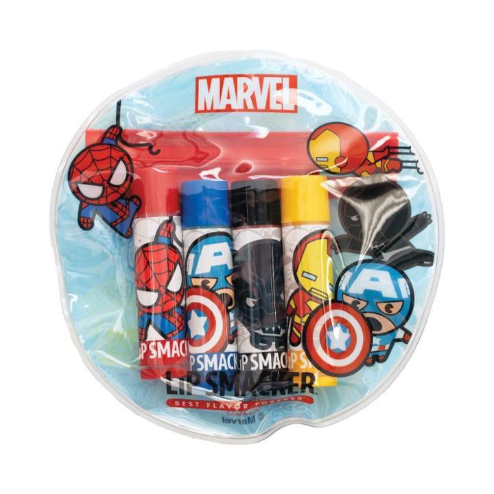 Lip Smacker Avengers Lip Balm - .56oz
