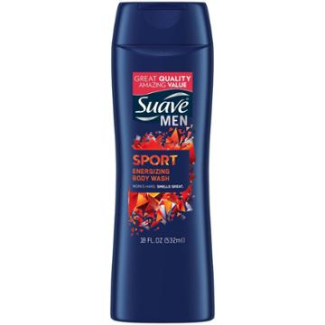 Target Suave Men Sport Body Wash