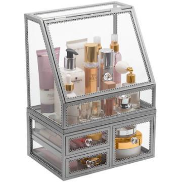 Sorbus Stackable Makeup Organizer -