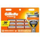 Gillette Fusion5 Men's Razor Blade Refills
