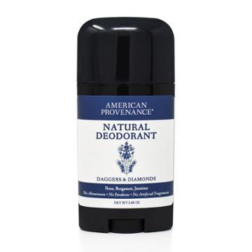 American Provenance Daggers & Diamonds Aluminum-free Natural Deodorant