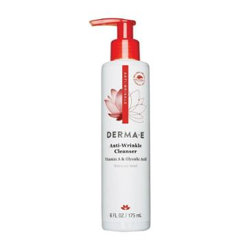 Derma E Anti Wrinkle Cleanser