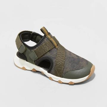 Boys' Justice Sandals - All In Motion Camo