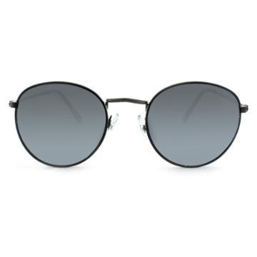 Men's Round Sunglasses - Goodfellow & Co