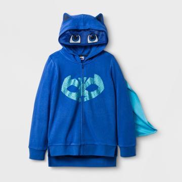 Girls' Pj Masks Catboy - Blue