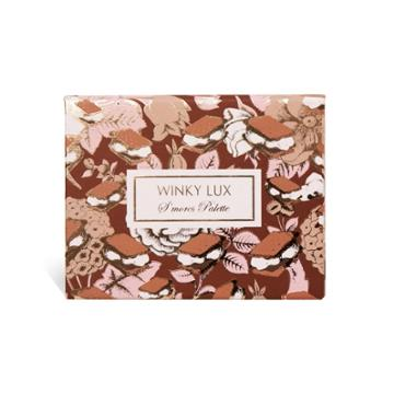 Winky Lux S'mores Eyeshadow Palette