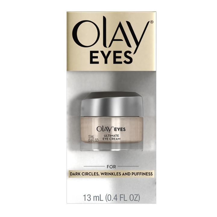 Target Olay Eyes Ultimate Eye Cream