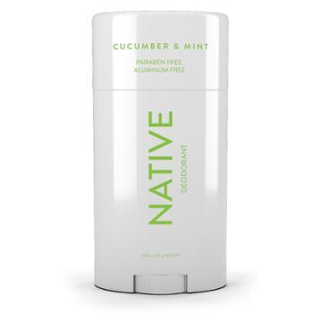 Native Cucumber & Mint Deodorant