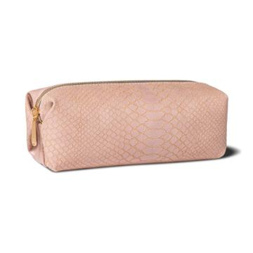 Sonia Kashuk Pencil Case - Pink Faux