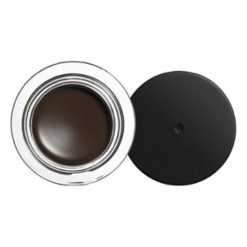 E.l.f. Lock On Liner And Brow Cream Black Espresso - .19oz, Black Brown