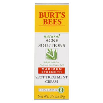 Burt's Bees Burts Bees Natural Acne Solutions Targeted Spot Treatment