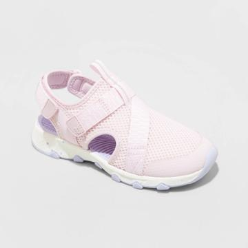 All In Motion Kids' Justice Apparel Sneakers - All In