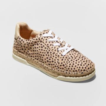Women's Shaelyn Espadrille Sneakers - Universal Thread Brown