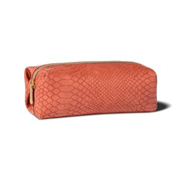 Sonia Kashuk Pencil Case - Cinnamon Faux
