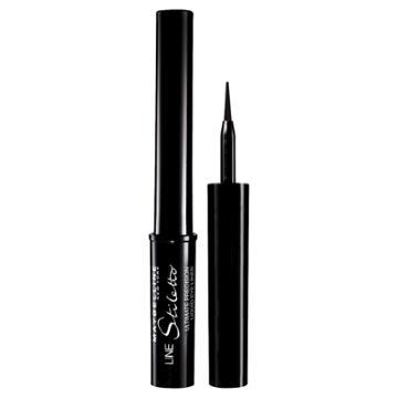 Maybelline Line Stiletto Ultimate Precision Liquid Eye Liner 01 Blackest Black