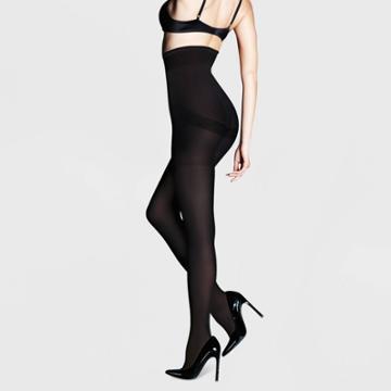 Maidenform Women's Hi-waist Shaping Tight - Black M, Women's,