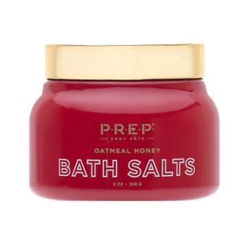 Prep Cosmetics Prep Your Skin Oatmeal Honey Bath