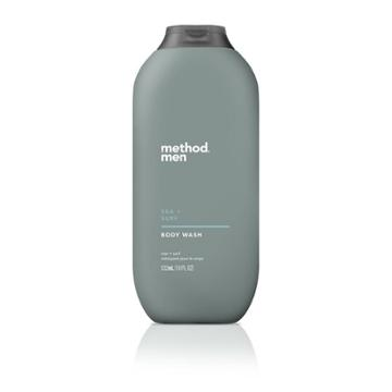 Method Men Body Wash Sea And Surf