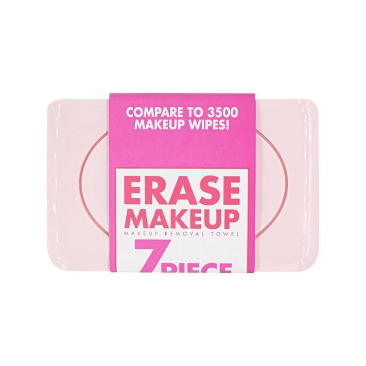 Erase Makeup Reusable Makeup Removal