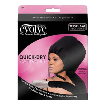 Evolve Products Quick-dry