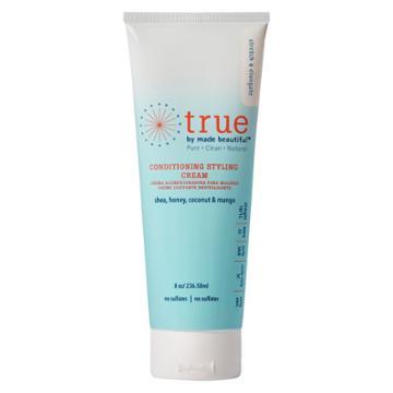 True By Made Beautiful Made Beautiful True Conditioning Styling Cream