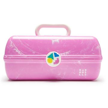 Caboodles On The Go Girl Cosmetic Bag - Pink