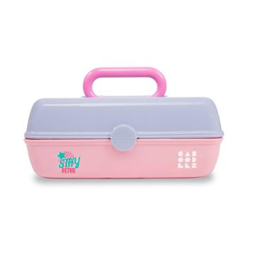 Caboodles Pretty In Petite - Pink And Blue