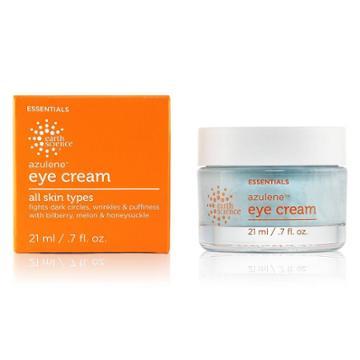 Unscented Earth Science Azulene Eye Cream