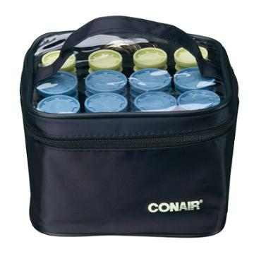 Conair Instant Heat Travel Hair Curlers - 12pc, Women's