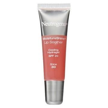 Neutrogena Moisture Shine Lip Soothers
