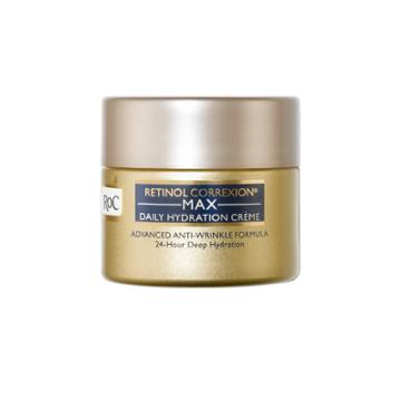 Roc Retinol Correxion Max Daily Hydration Anti-aging Cream - 1.7oz, Women's